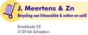 Website J. Meertens