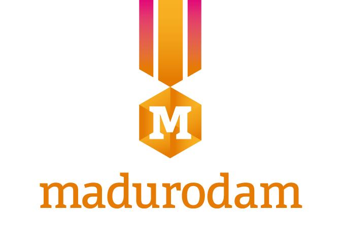 Website Miniatuurstad Madurodam